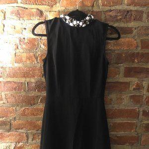 ASOS Embellished Collar Dress NWT